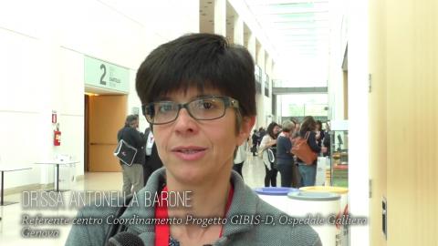 Il progetto G.I.BIS.-D: presentazione progetto e dati Regione Liguria