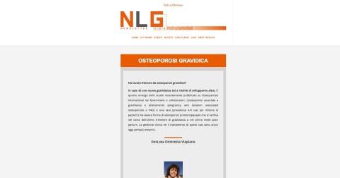 Newsletter G.I.BIS. 2018  – Febbraio