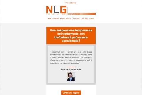 Newsletter G.I.BIS. 2018  – Luglio